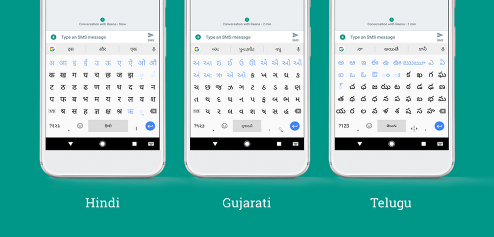 Gboard For Android Gets New Languages And Tools