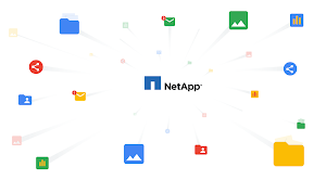 Google Cloud and NetApp collaborate on cloud-native, high performance storage
