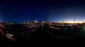 YI Halo - Brooklyn Bridge Hero