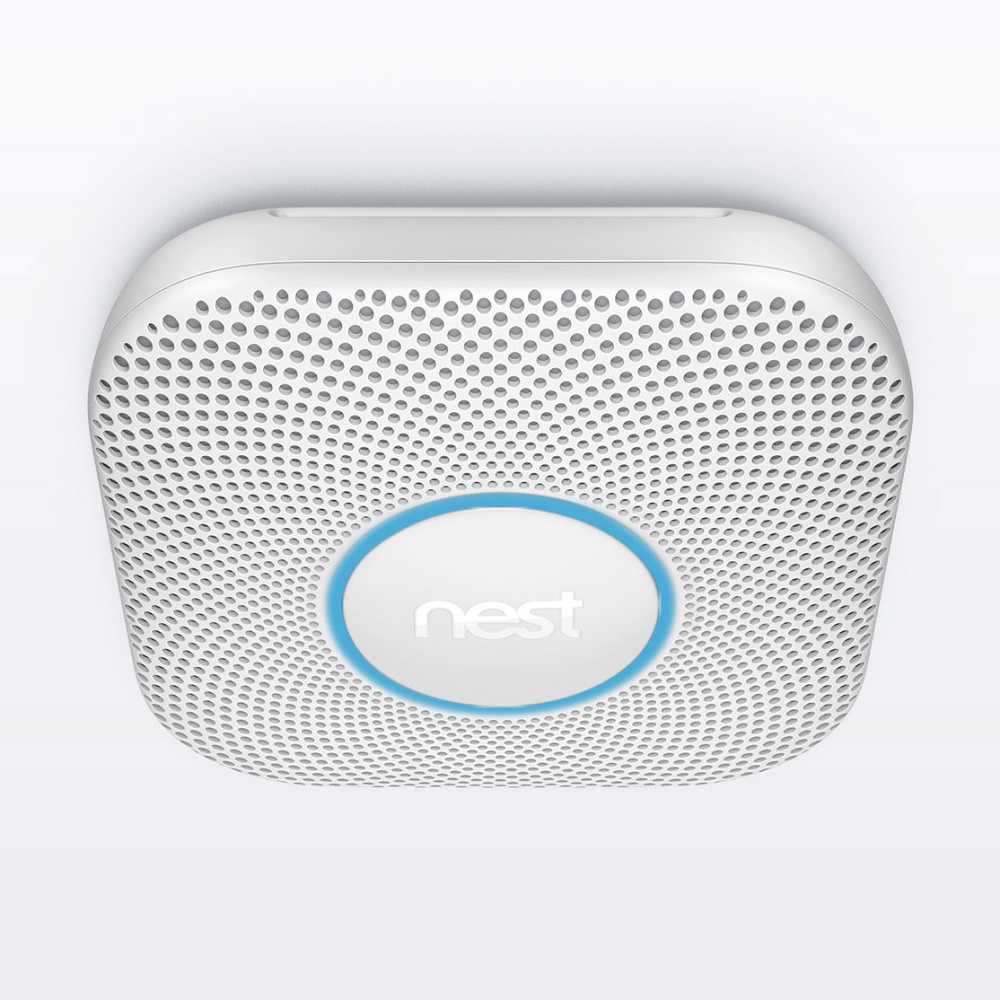 Meet the new Nest Protect