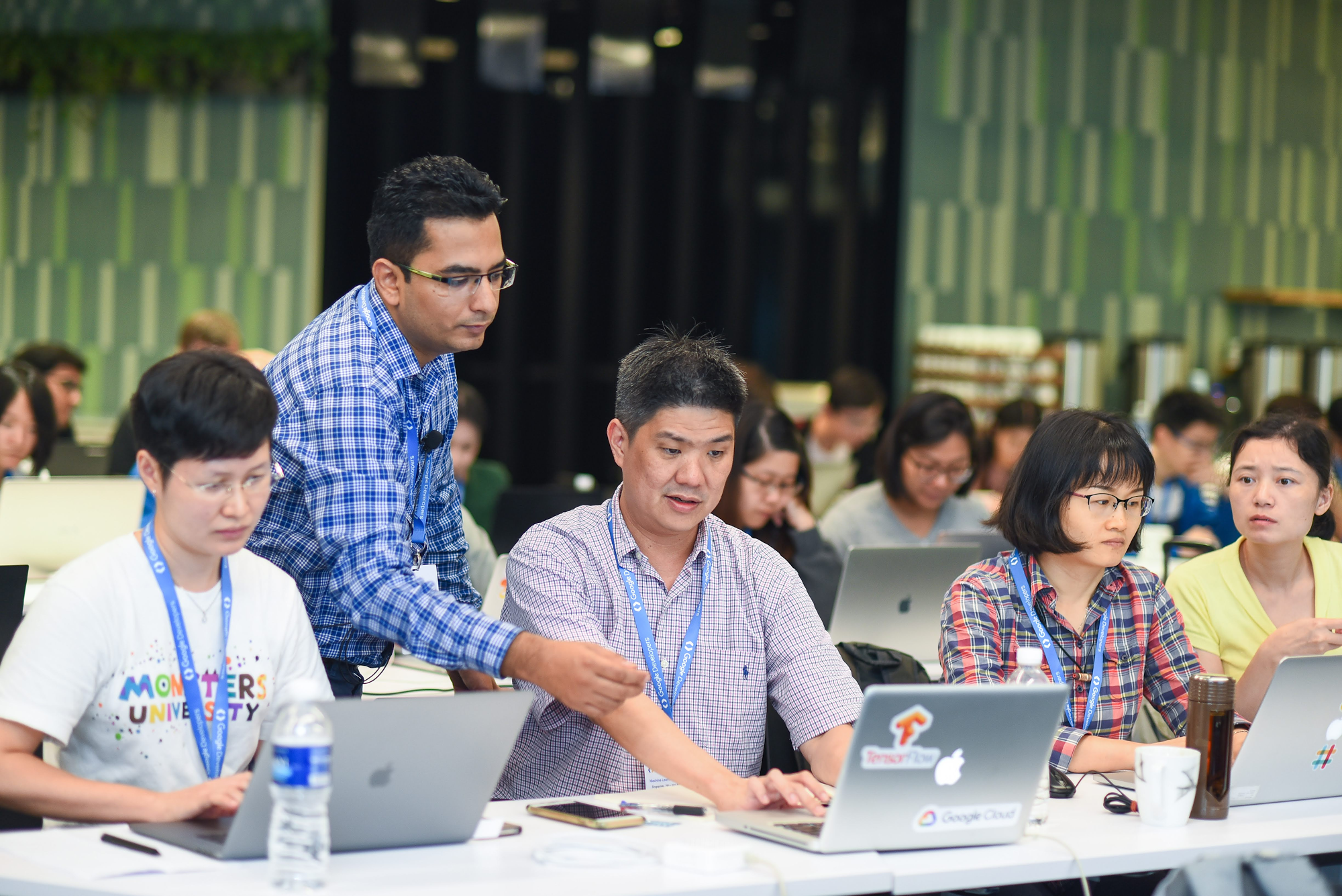 A new space for Southeast Asian developers in Singapore