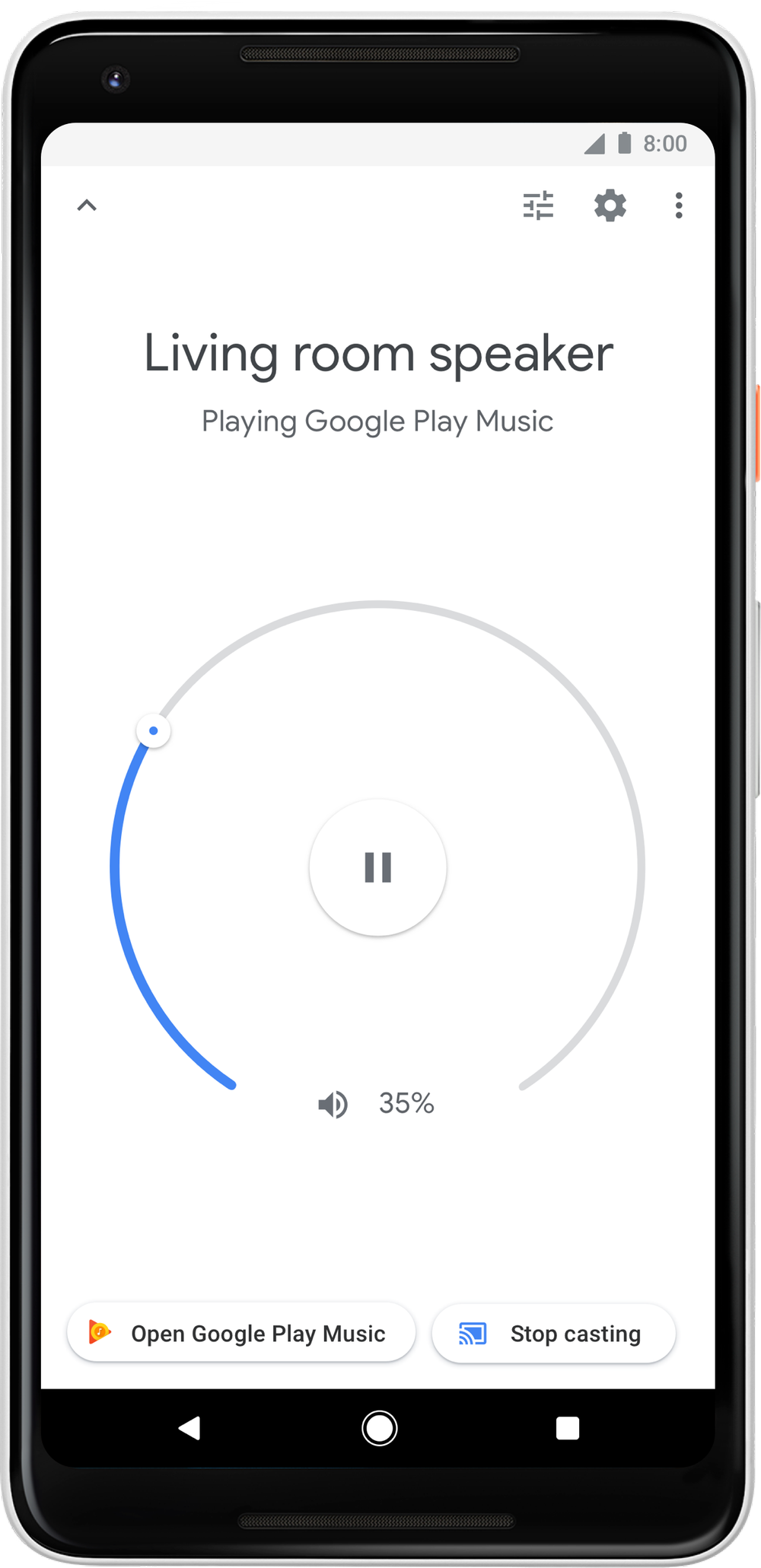 The Google Home app retains getting higher