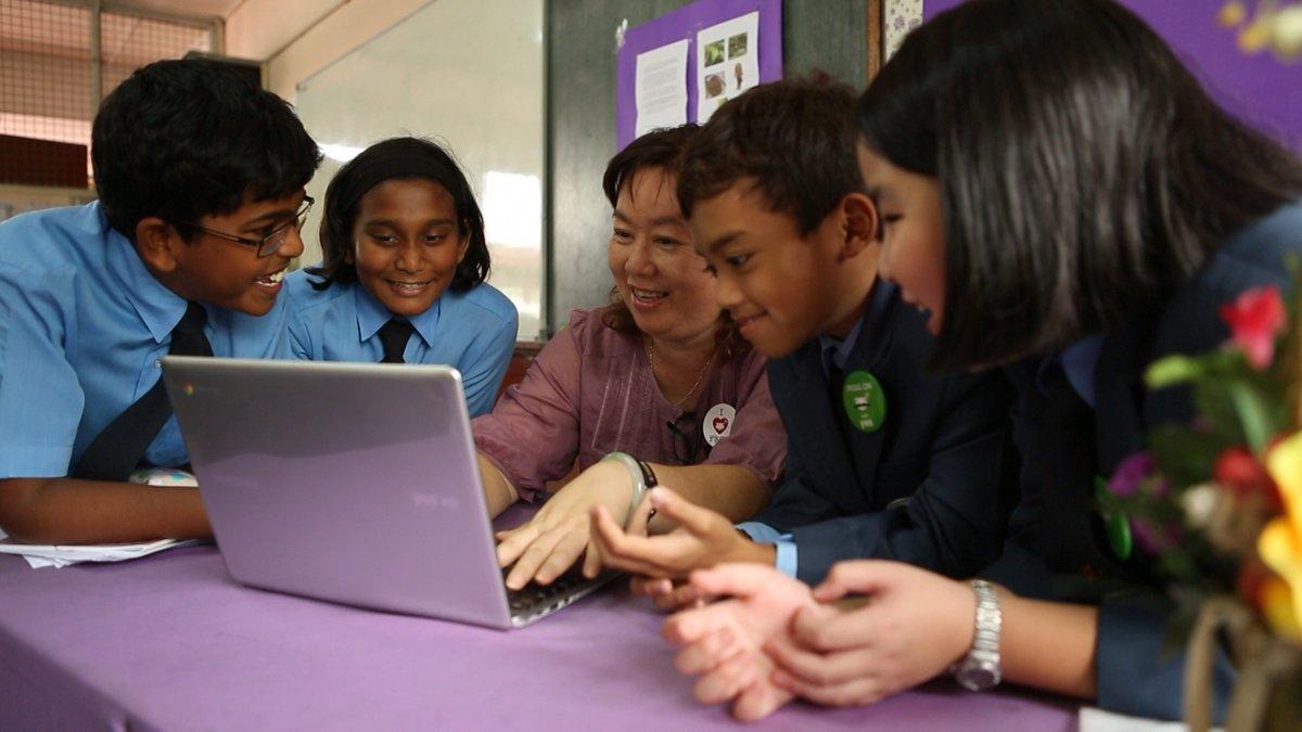 Malaysia education image