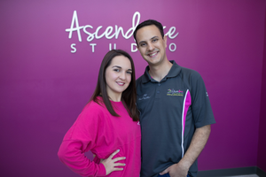 ascendance dance studio