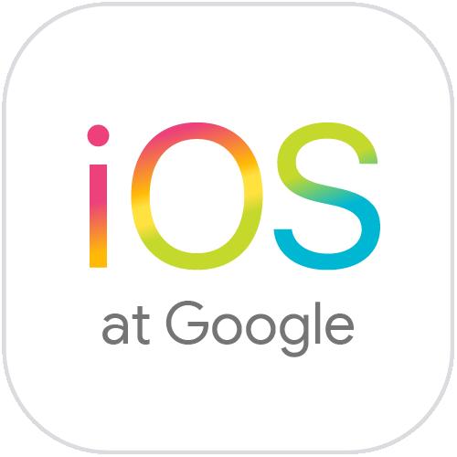 Google on iOS