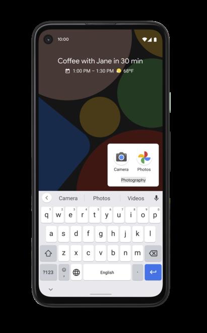 Android 11 正式登场,即日起推送至 Google Pixel 手机 22