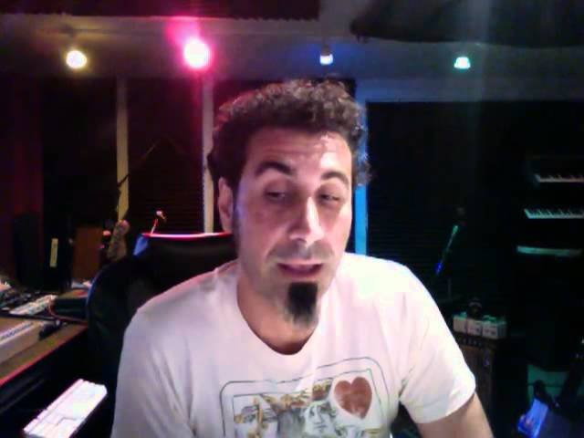 Serj Tankian's Favorite Playlist
