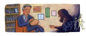 Kleber Google Doodle