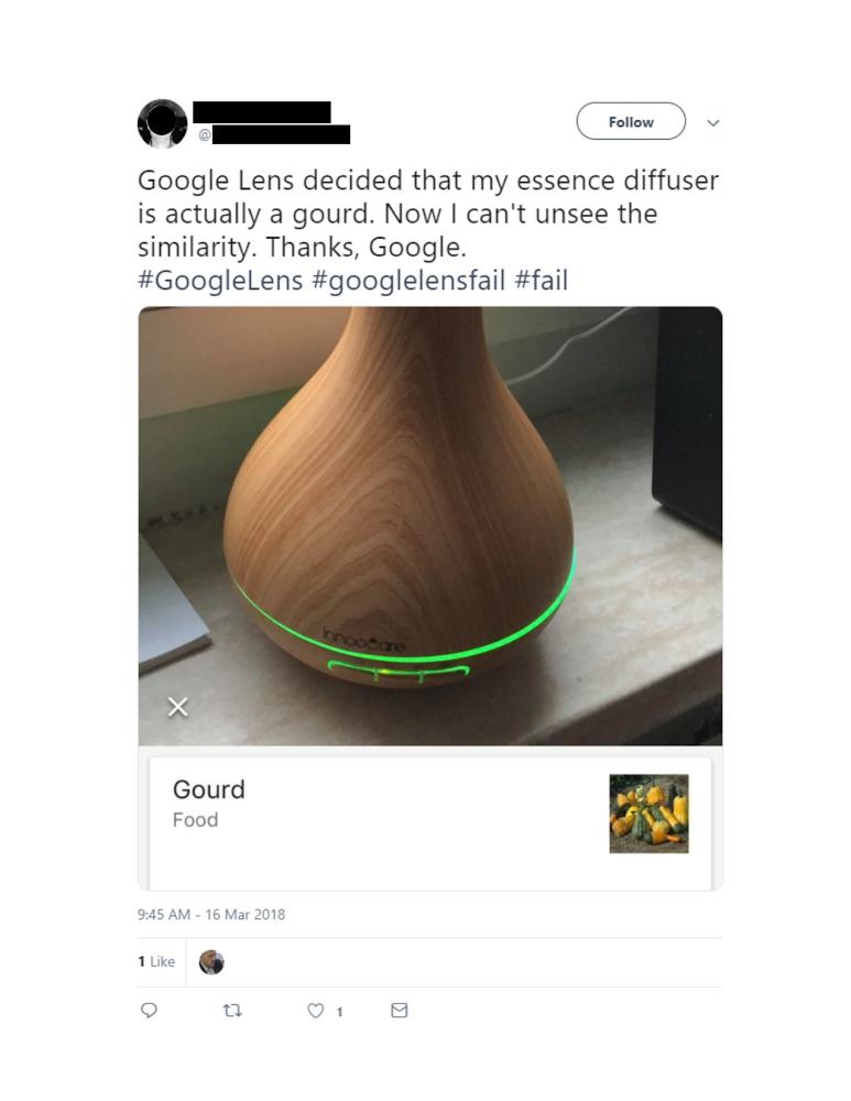 lens gourd