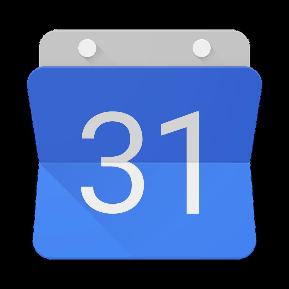 Fun Fit Calendario.Calendar Google Blog