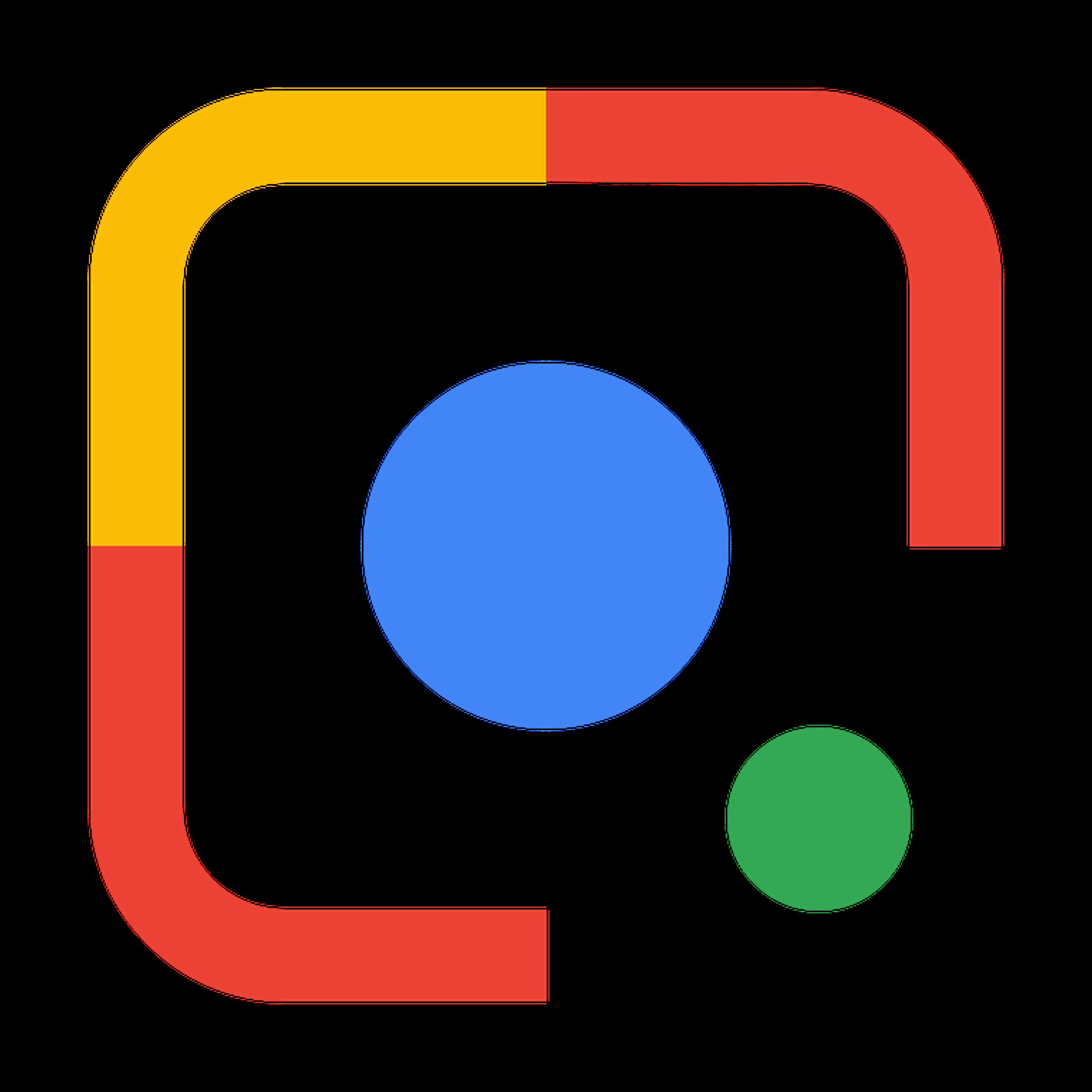 Logo de Google Lens
