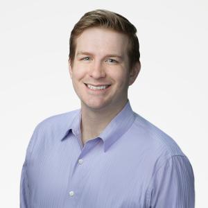 Luke Hedrick, Senior Product Manager, Display & Video 360
