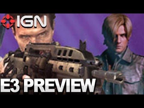 E3 2012 - The Preview