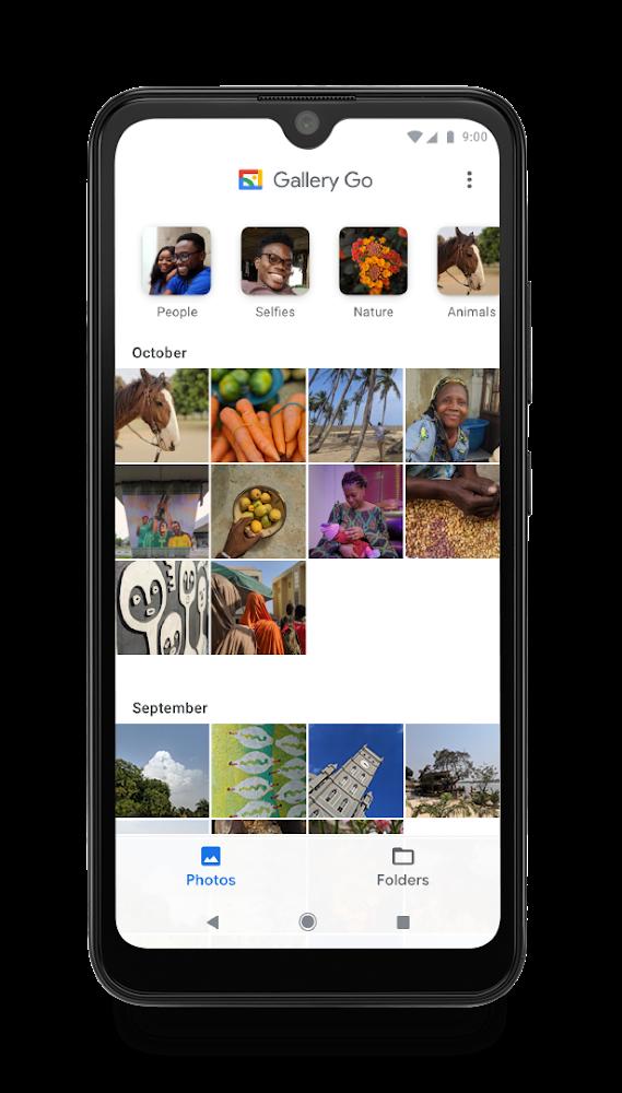 Gallery Go_Google Nigeria