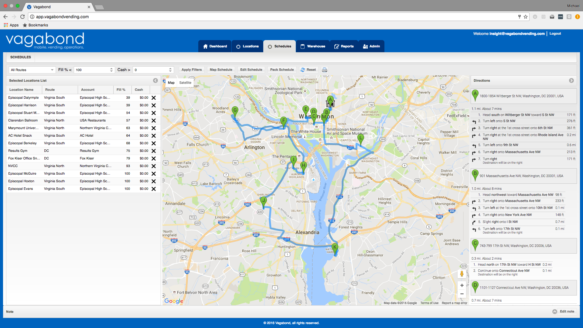 Keep track — from vending machines to pets with Google Maps APIs ...