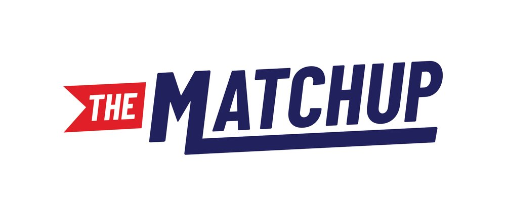 The Matchup Logo