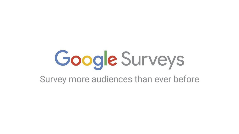 Survey more audiences than ever before