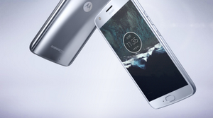 Introducing the Android One Moto X4