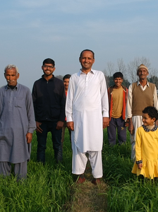 From homemade tripod to 2.8 million subscribers: 'Village Food Secrets' is one of Pakistan's leading creators