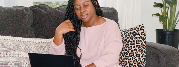 Nakisha Wynn blogs about single parenting, personal finance, working at home, family travel, frugal living and self-care.