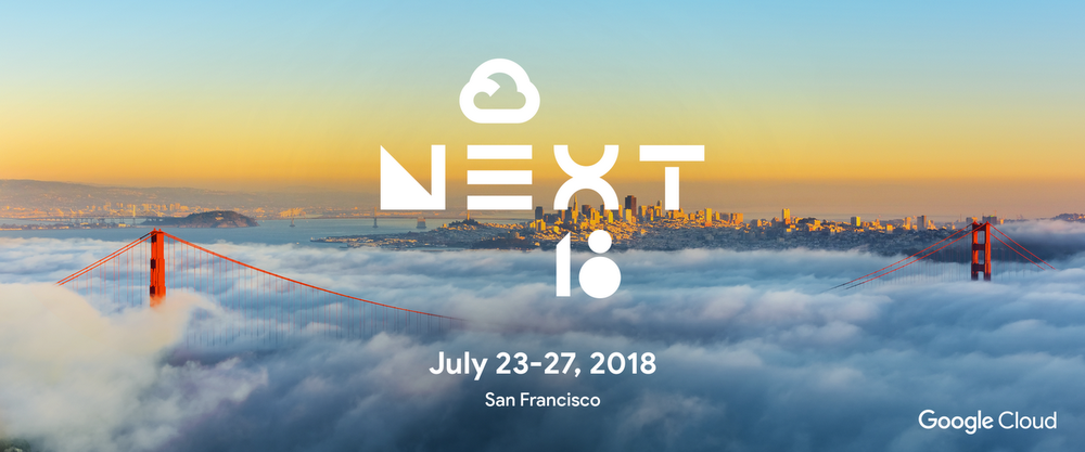 Dive deep into Google Cloud technology through hundreds of breakout sessions, code labs, demos and hands-on training, covering everything from infrastructure to devices, and security to machine learning.