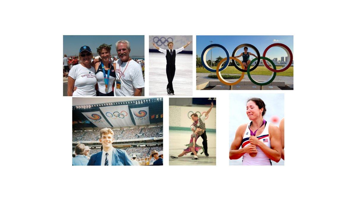 Olympic Googlers