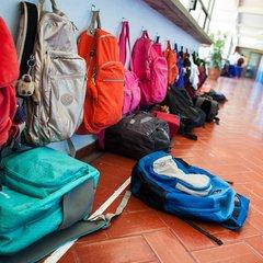 [edu] backpacks