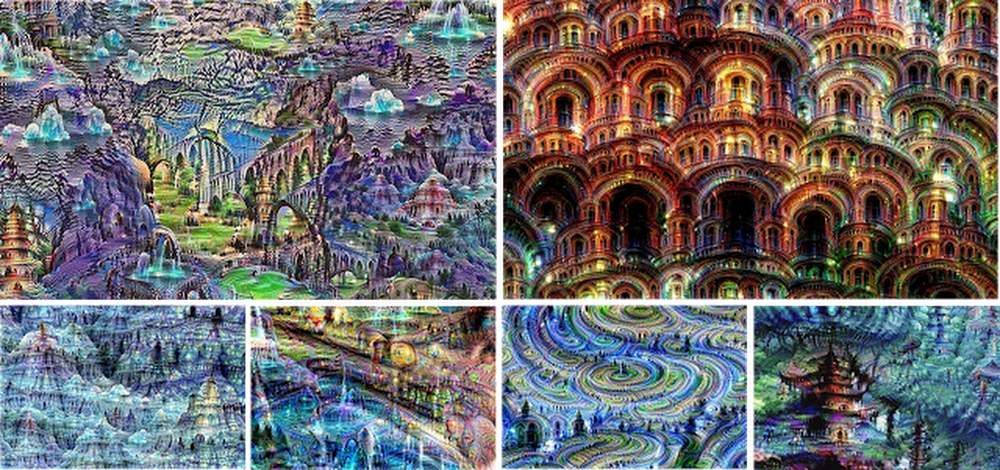 Understanding the inner workings of neural networks