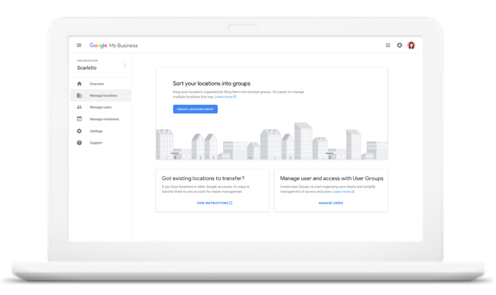 Easily Manage Thousands Of Locations With The Google My Business Agency Dashboard