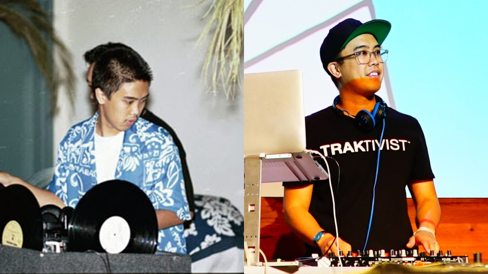A DJ's mission to tell Asian American stories, track by track