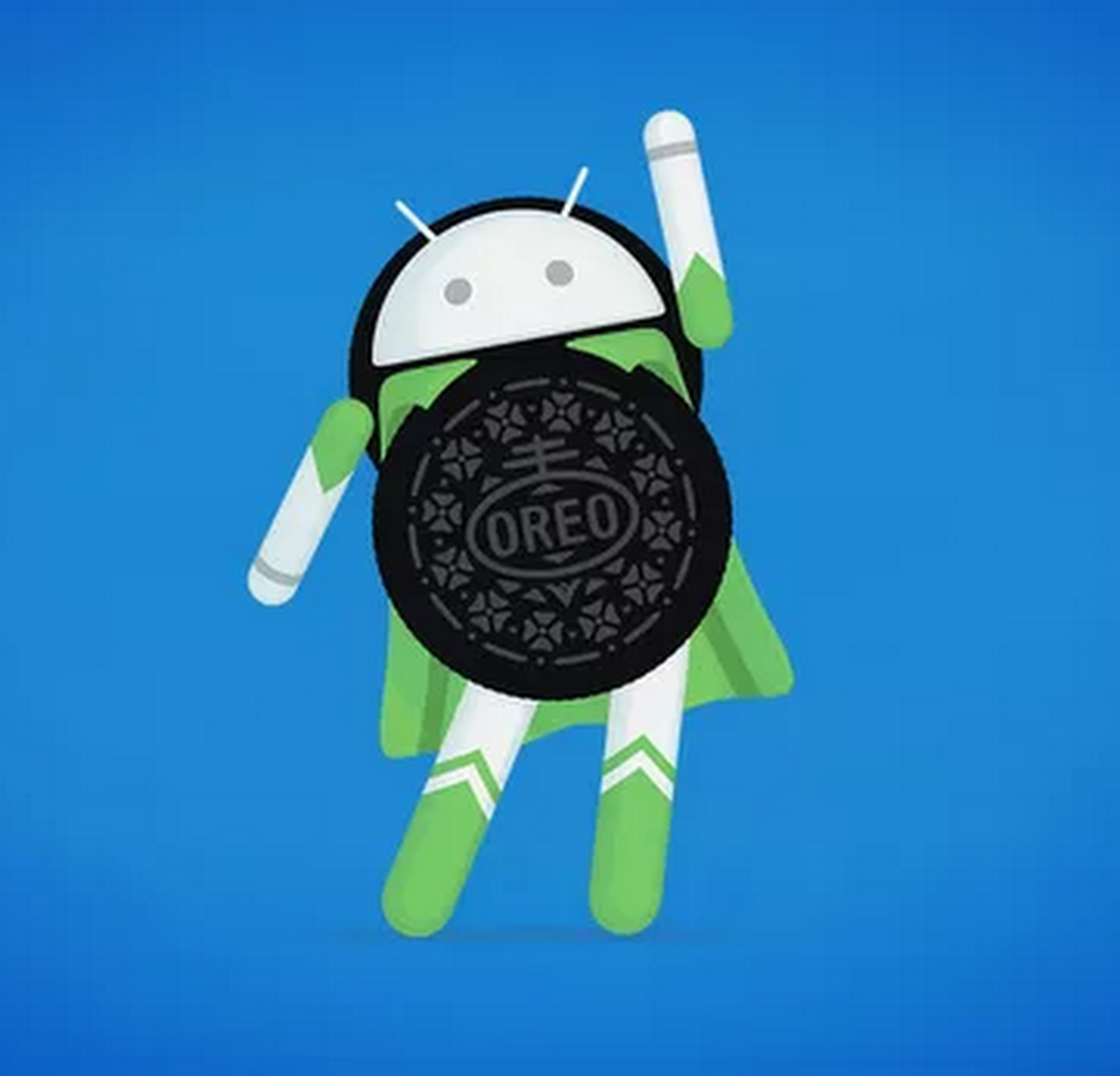 Android 8.0 Oreo for enterprise