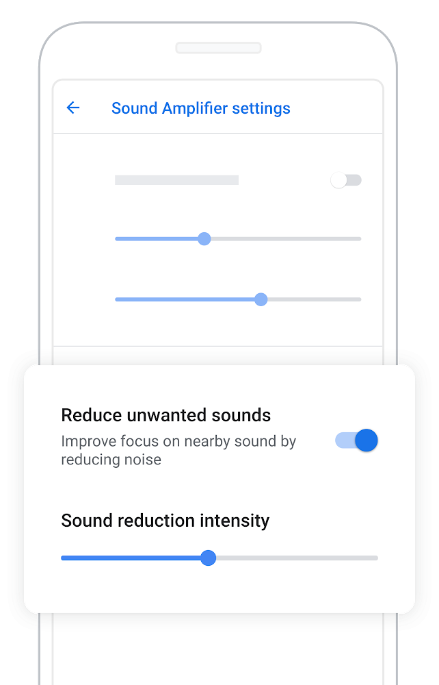 Making audio more accessible with two new apps