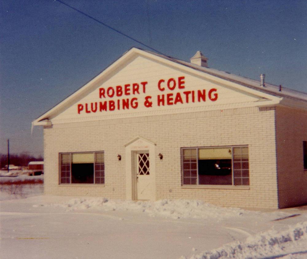 Robert Coe plumbing - cropped