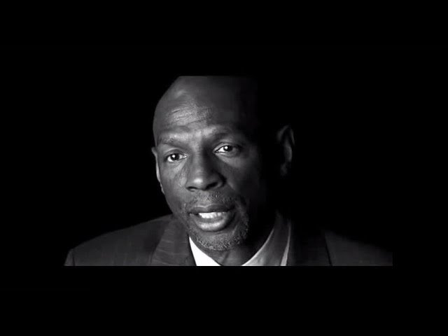 """Geoffrey Canada on Finding His """"Superman"""" in the South Bronx"""