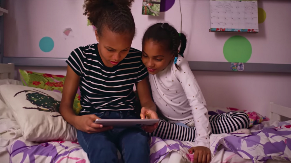 Resources for families to make choices about online safety