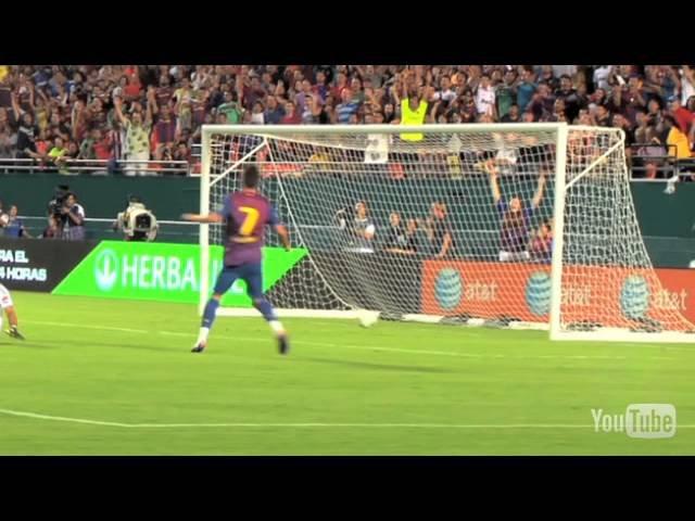 Kick 15-second spot