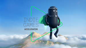 Indie Games Accelerator 2019