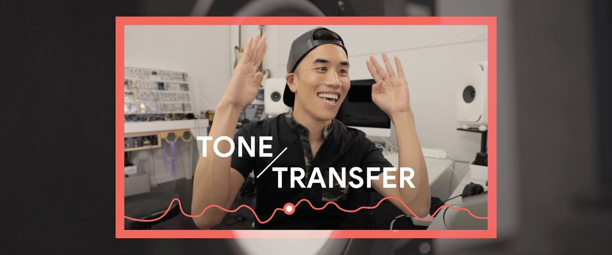 Tone Transfer