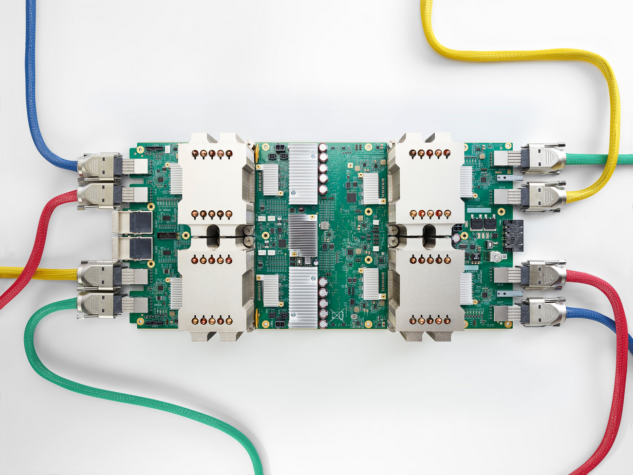 Build And Train Machine Learning Models On Our New Google Cloud Tpus Mr Electrical Electronics Projects For Dummies