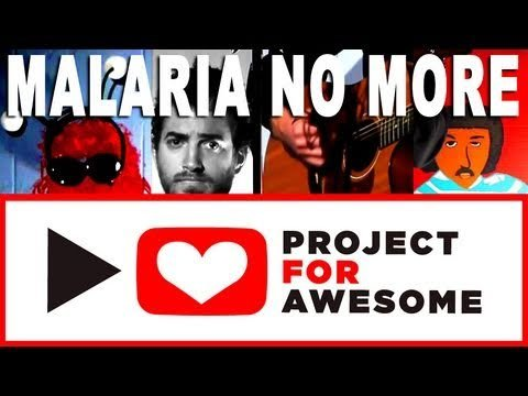 """Mosquitoes Suck"" Song (P4A)"