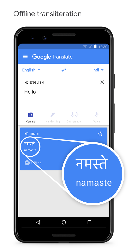 Transliteration   Phone Frame   Zoom In.max 1000x1000