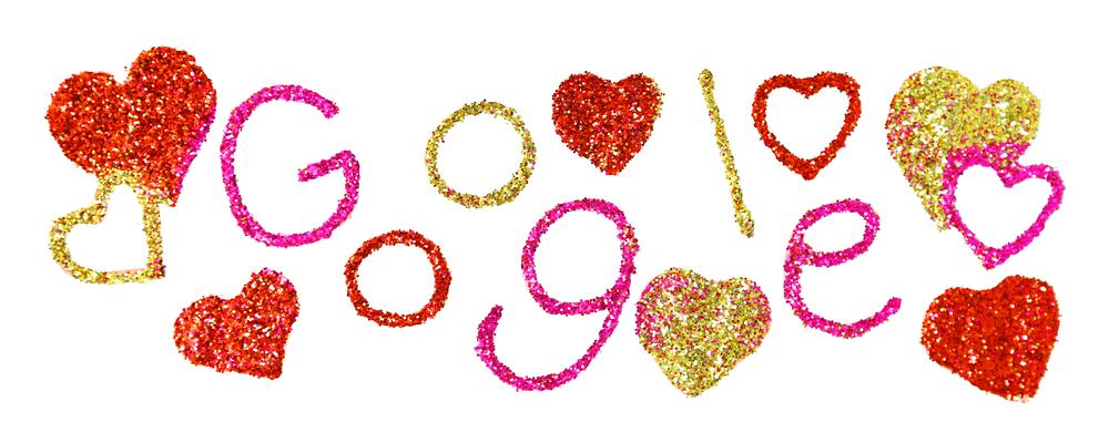Valentine's Doodle