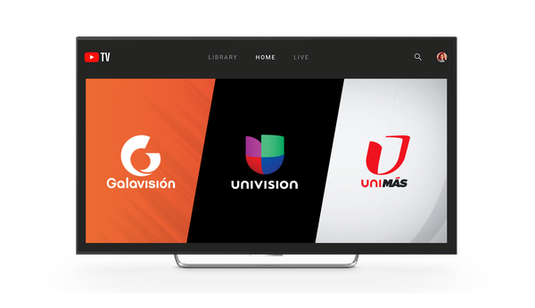 Introducing More Spanish-Language Content to YouTube TV
