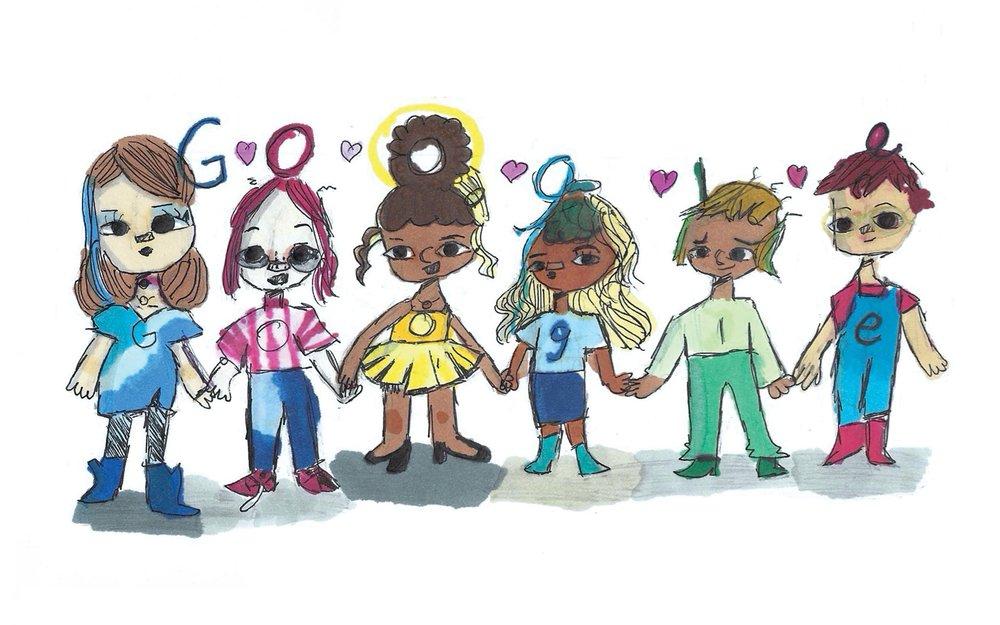 Google for Doodle