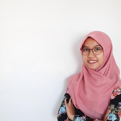 Bangkit graduate Irfani