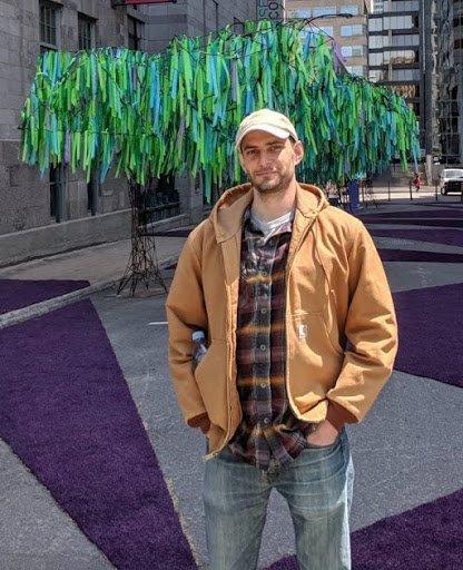 Brian Weidenbaum