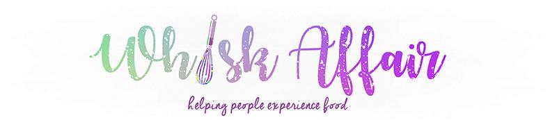 Whisk Affair's website logo