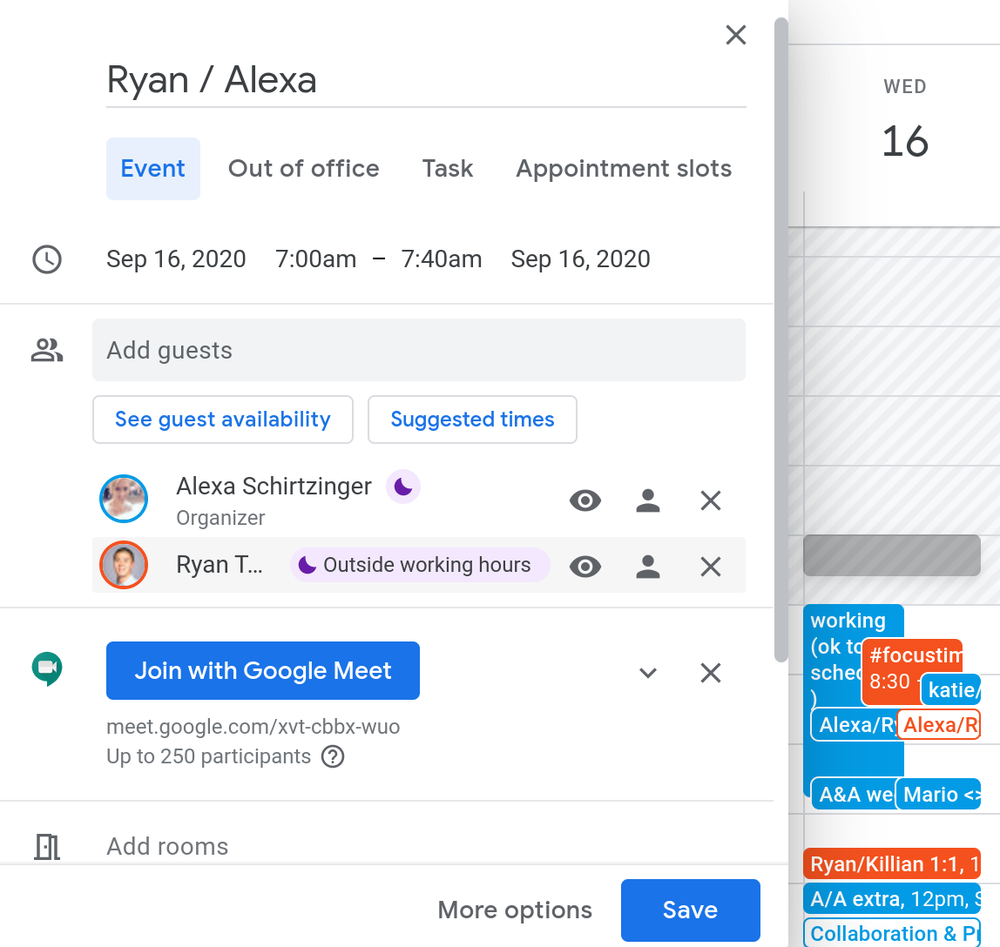 Make the most of your day: 7 Google Calendar tips