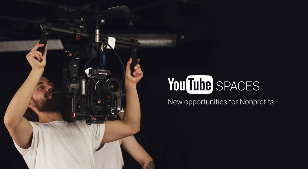 YouTube Spaces