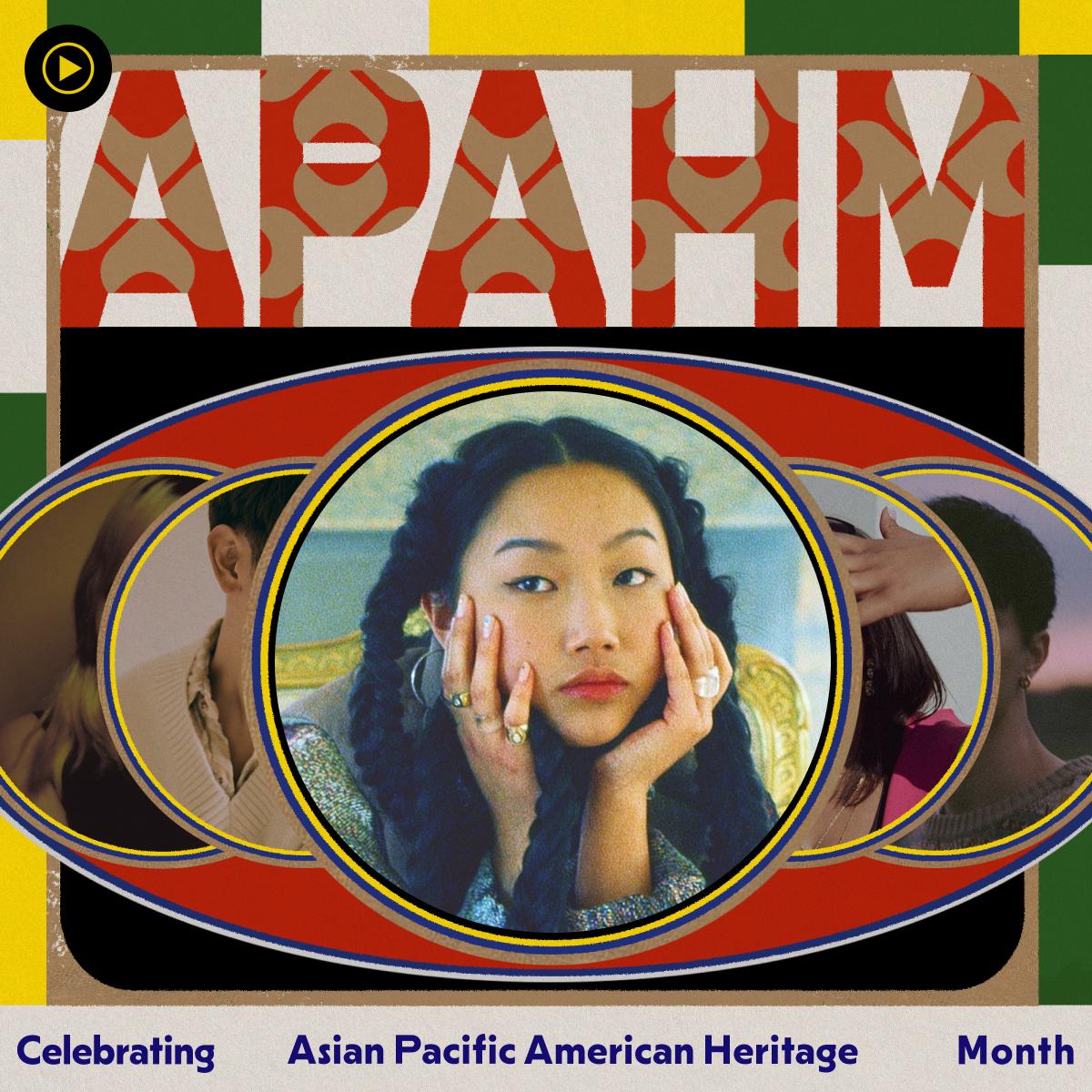 APAHM cover